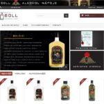 GOLL - alkohol nápoje